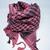 Shemagh Cotton Scarf Arab Desert Tactical Shawl Wrap Keffiyeh Scarf Cotton