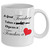 A Great Teacher Novelty Gift Mug 11oz