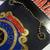 BIOHAZARD 3 Raccoon Police Detective Metal Badge - Hong Kong Comic Capcom