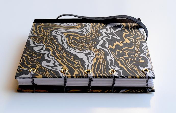 Sumagashi Pocket Journal