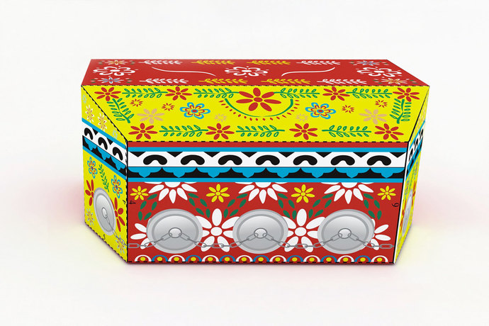 Favor box ,party favors, return gift, creative gifts , papercraft, miniature,