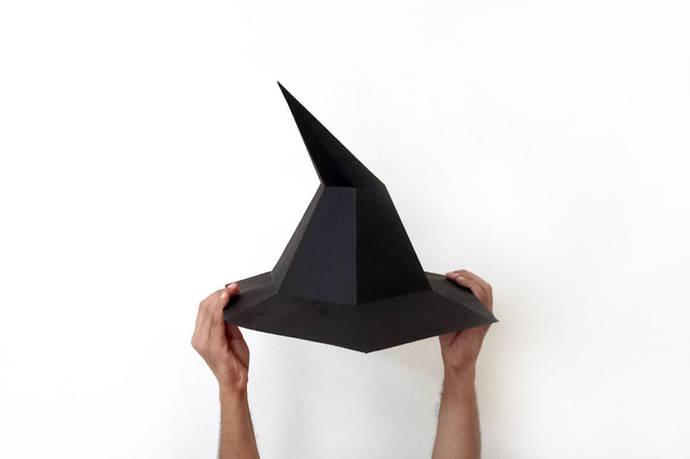 Halloween hat,Halloween Witch hat,Halloween celebrations,Halloween