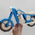 DIY Vintage motorbike,Papercraft,3d papercraft,DIY paper craft,Gift for men,gift