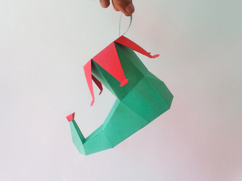 Christmas Shoes Diy.Diy Christmas Shoes Billy Knight