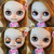 Custom Blythe doll - Elsie - by Chinalilly Dolls