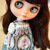 Custom Blythe doll - Cloette - by Chinalilly Dolls