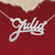 925 Silver Name Necklace Julia/Custom Name Jewelry/Personalized ANY NAME Plate