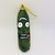 Pickle Rick Ornament