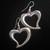 Heart Pair Earring