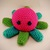 Rolly Polly Octopus - Customize it!