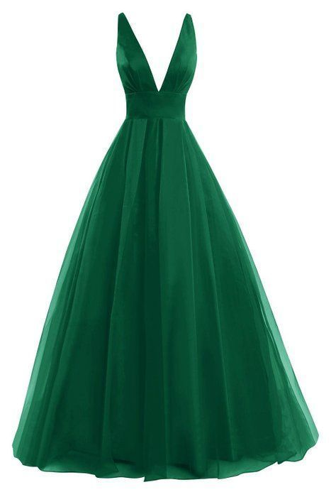 Green Prom Dresses Party Dresses 2016,Long Prom Gown,Prom Dress
