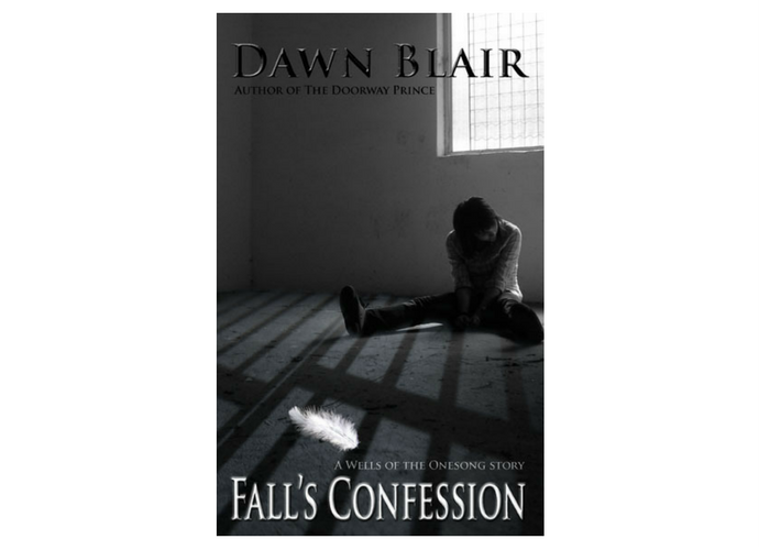 Fall's Confession (a short story by Dawn Blair)