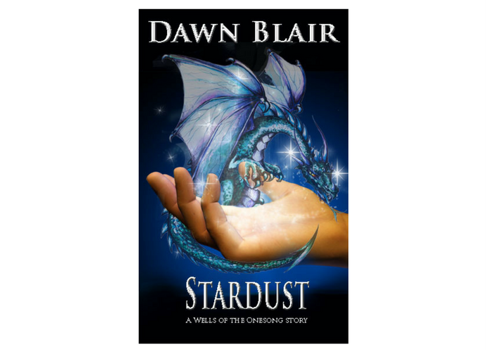 Stardust (a novellete by Dawn Blair)