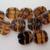 Beveled Glass Beads