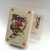 Coca Cola (Polar Bear w/ Bottle) Playing Cards With Clear PVC Box - Hong Kong