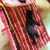 Kokopeli Wallet, Wristlet Wallet, Native Style Wristlet, Southwest Design,