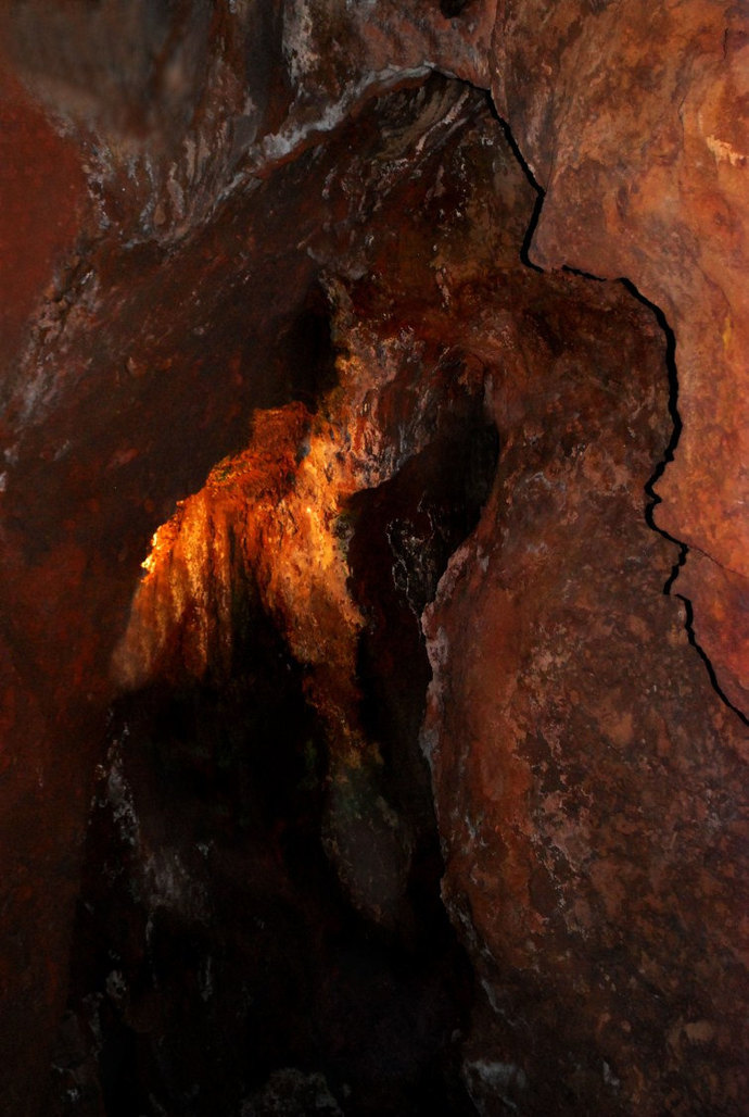 "Fine Art Photography, ""Kiss of the Eagles"", Cavern Photography, Office Decor,"