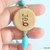Friendship Bracelet, Cherokee Language, Turquoise Jewelry, Tourmaline Jewelry,