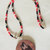 Wolf Pendant Necklace, Cedar Pendant, Cherokee Language, Tsalagi Jewelry, Tribal