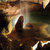 Lady in the Mist Cavern Surreal Fine Art Matted Photography