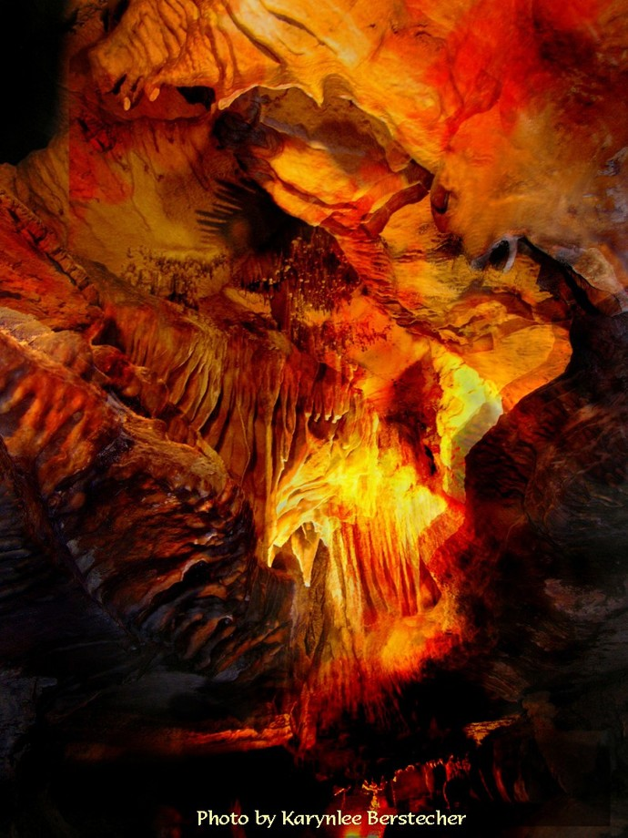 Awakening the Thunderbird, Fine Art Photography, Matted Photography, Original