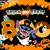 Halloween Lilo & Stitch Cross Stitch Pattern***LOOK***