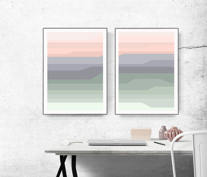 Abstract printable , Large Wall Art , Modern Art, lines abstract, geometric