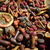 Autumn Fall HARVEST Hips-n-Pods Primitive Chunky Fixins 1 Cup of Rosehips & Pods