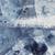 Digitat abstract, contemporary art, scandinavian ,indigo, PRINTABLE , Abstract
