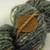 Handspun yarn - Urban Art