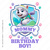 Everest | Paw Patrol Mommy of the Birthday Boy Design | Instant Download