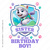 Everest | Paw Patrol Sister of the Birthday Boy Design | Instant Download