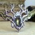 Woodland Stag Circlet Crown ~ Elven Wedding Headpiece ~ Green Man Cosplay