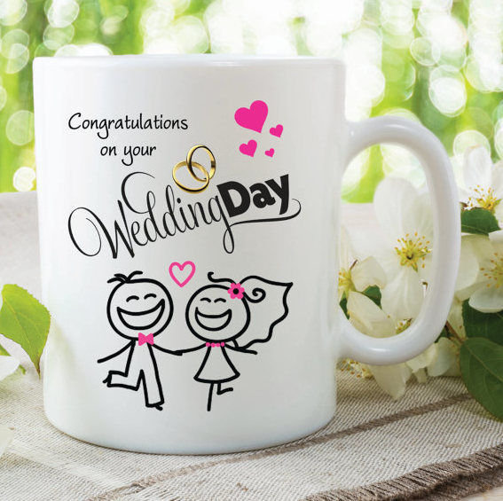 Congratulations On Your Wedding Day.Wedding Gift Congratulations On Your Wedding Day By Mysticky On Zibbet