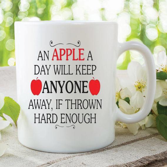 Novelty Mug Gift For Friend Funny Gift Ideas By Mysticky On Zibbet