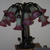 TIffany Table Lamp Vintage Repro of classic style