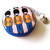 Tape Measure English Palace Guards Retractable Measuring Tape