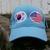 Dayton Korean Association Adjustable Baseball Cap