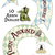 Alice in Wonderland Party Signs - Alice in Wonderland Arrows - Alice in