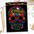 COCO Birthday Invitation - Coco Printable Invitation - Inspired Disney Coco