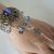 Dragon Hand Chain Slave Bracelet