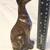 Vintage Greyhound, Whippet or Italian Greyhound Figurine
