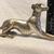 Vintage Hound Figurine