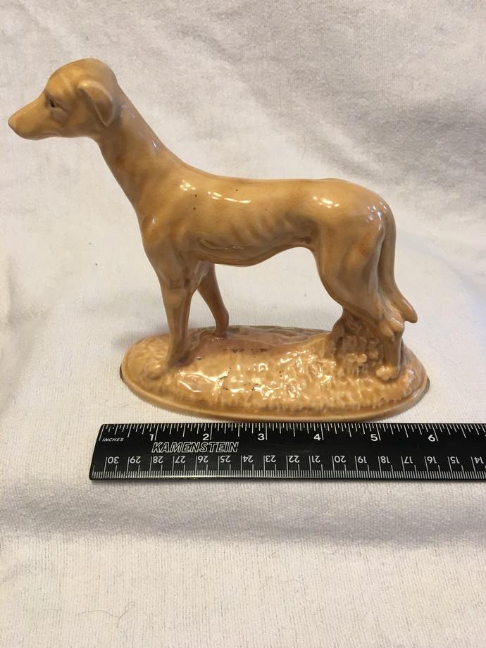 Hound Figurine