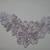 Lavender Pearl Applique