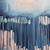 Digitat abstract, contemporary art, modern art, scandinavian abstract, 12x12,