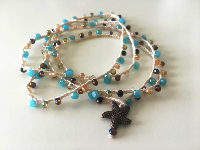 Starfish Wrap
