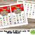 Pokemon Bingo game (include 20 different cards)- Pokemon printable bingo