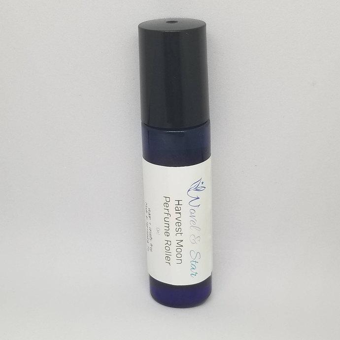 Harvest Moon Perfume Roller (vegan)