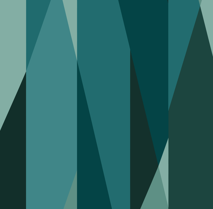 graphic design art, abstract wall art, teal art, scandinavian art, abstract